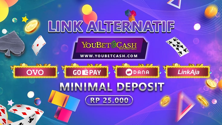 link alternatif youbetcash